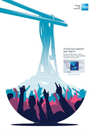 amex-blue-campaign